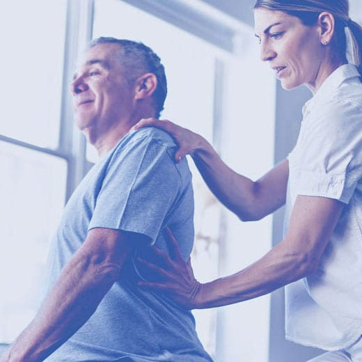 physical therapy for spine care