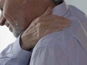 What Hurts in my Neck - Osteoarthritis