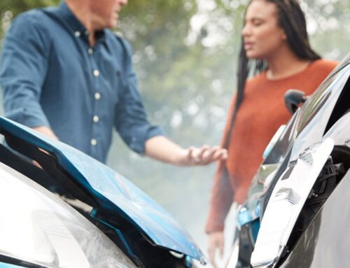 Why Should I See a Doctor After my Car Accident?