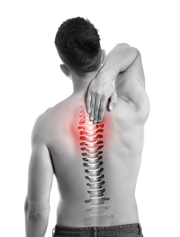 Chemical Pain in the Spine